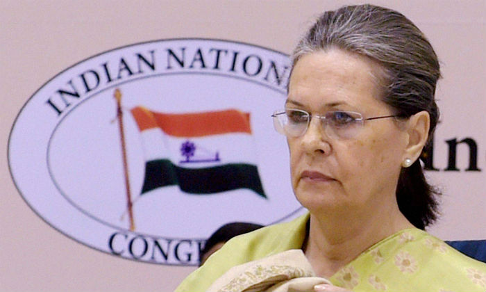 sonia gandhi facts